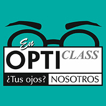 productos en Opticlass