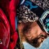 Nuevas Máscaras de Nieve 2015