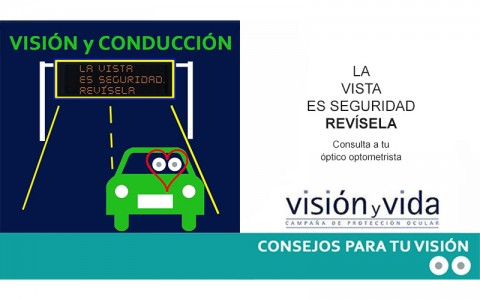 Visión y Conducción