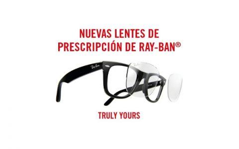 ¿Conoces lo último en innovación de Ray-Ban®?