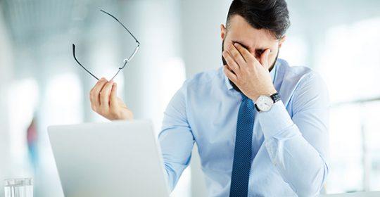 Cómo Prevenir el Síndrome Visual Informático SVI