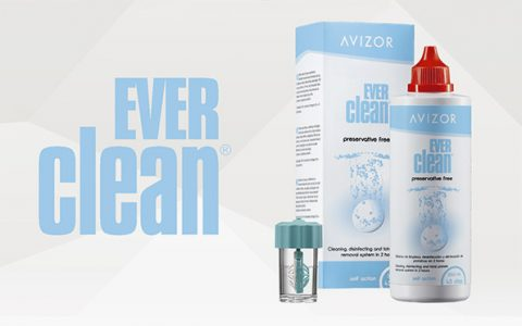 EVER Clean by Avizor