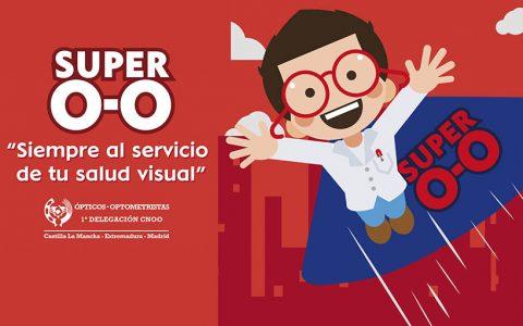 Entrenamiento Visual #FitEye con Super O-O