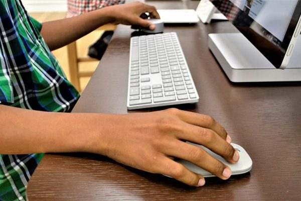 Cómo Evitar Problemas durante las Clases On-Line