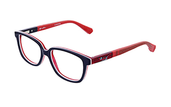 Gafas Spider-Man